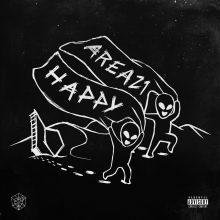 AREA21 – 'Happy', czyli optymistyczna inwazja z kosmosu!