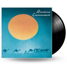 """Santana – """"Caravanserai"""" (LP)"""