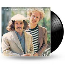 "Simon & Garfunkel – ""Greatest Hits"" (LP)"