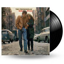 "Bob Dylan – ""The Freewheelin' Bob Dylan"" (LP)"
