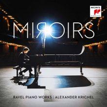 Miroirs – Ravel Piano Works