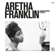 "Aretha Franklin – ""Sunday Morning Classics"" (LP)"