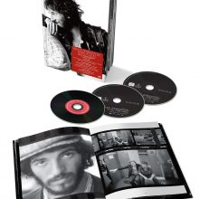 "Bruce Springsteen – ""Born To Run – 30th Anniversary Edition"""