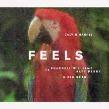 Calvin Harris feat. Pharrell Williams, Katy Perry & Big Sean – Feels (LP Singiel)
