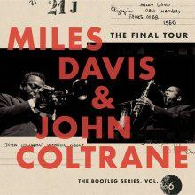 Już dziś premiera: Miles Davis & John Coltrane The Final Tour: The Bootleg Series Vol. 6
