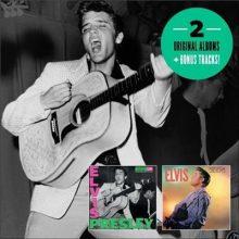 """Elvis Presley – """"Elvis Presley Elvis"""""""