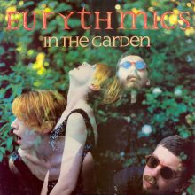 "Eurythmics – ""In The Garden"" (LP)"