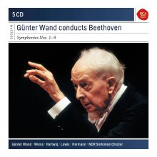 Günter Wand Conducts Beethoven