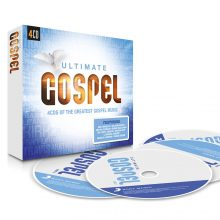 "Various – ""Ultimate… Gospel"""