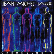 "Jean-Michel Jarre – ""Chronology"" (LP)"