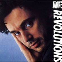 "Jean-Michel Jarre – ""Revolutions"" (LP)"