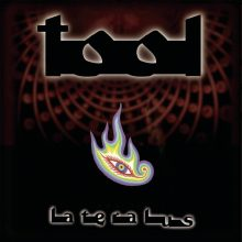 "Tool – ""Lateralus"" (LP)"