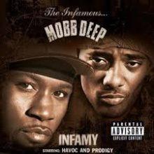 """Mobb Deep – """"Infamy"""" (LP)"""