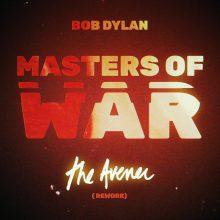 BOB DYLAN jakiego jeszcze nie słyszeliście! Oto 'Masters Of War (The Avener Rework)'!