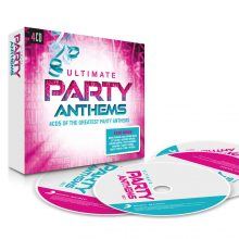 "Various – ""Ultimate… Party Anthems"""