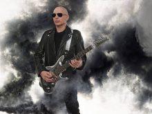 Joe Satriani i G3 w Warszawie!