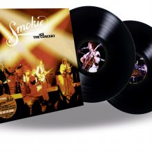 "Smokie – ""The Concert  (Live in Essen / Germany1978)"" (LP)"