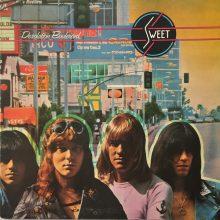 "Sweet – ""Desolation Boulevard (New Vinyl Edition)"" (LP)"