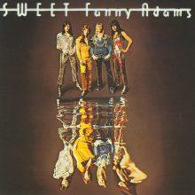 "Sweet – ""Sweet Fanny Adams (New Vinyl Edition)"" (LP)"