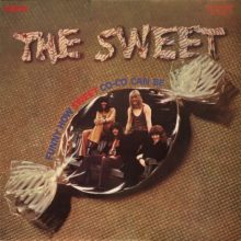 "Sweet – ""Funny, How Sweet Co Co Can Be (New Vinyl Edition)"" (LP)"
