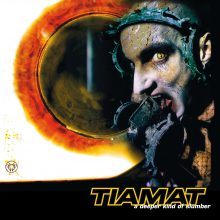 "Tiamat – ""A Deeper Kind of Slumber (Re-issue 2018)"" (LP)"