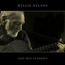 "Willie Nelson – ""Last Man Standing"" (LP)"