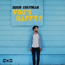 Hugh Coltman – WHO'S HAPPY ?