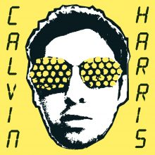 "Calvin Harris – ""I Created Disco"" (LP)"