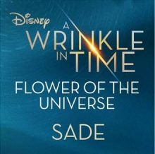 SADE powraca z nowym utworem na ścieżce dźwiękowej do filmu 'Pułapka czasu'!