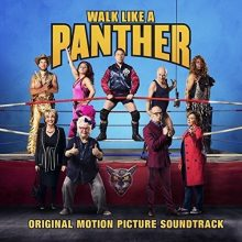 Various – Walk Like A Panther (Original Motion Picture Soundtrack)