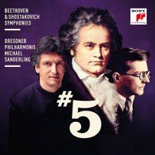 Beethoven Symphony No. 5 & Shostakovich Symphony No. 5