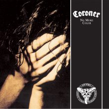 "Coroner – ""No More Color"""