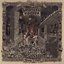 """Deserted Fear – """"Kingdom Of Worms"""""""
