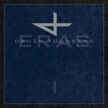 """Devin Townsend Project – """"Eras – Vinyl Collection Part I"""" (LP)"""