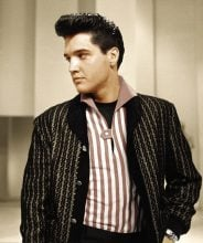 Premiera: Elvis Presley – The Searcher