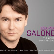 Esa-Pekka Salonen – The Complete Sony Recordings