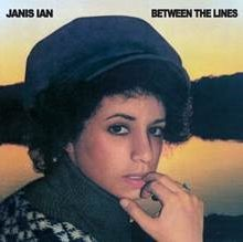 "Janis Ian – ""Between the Lines (Remastered)"" (LP)"