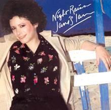 "Janis Ian – ""Night Rains (Remastered)"" (LP)"