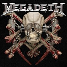"Megadeth – ""Killing Is My Business…and Business Is Good – The Final Kill"" (LP)"
