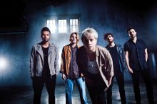NOTHING BUT THIEVES headlinerem festiwalu Rock In Summer!