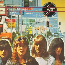 "Sweet – ""Desolation Boulevard (New Extended Version)"""
