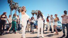 Elvana feat. Ty Dolla $ign – Off Guard. Zobacz teledysk do hitu tego lata!