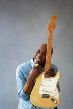 Nowy album legendy bluesa Buddy'ego Guya już 15 czerwca! Wśród gości Mick Jagger i Keith Richards