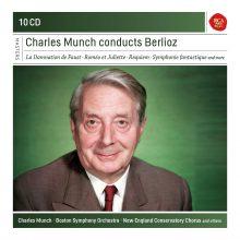 Charles Munch – Charles Munch Conducts Berlioz