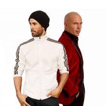 """Zobacz nowy teledysk Enrique Iglesiasa """"Move To Miami"""" ft. Pitbull"""