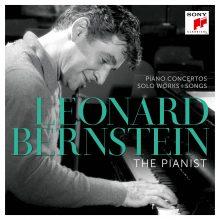 Leonard Bernstein – The Pianist
