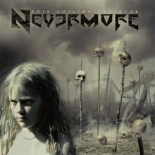 "Nevermore – ""This Godless Endeavor (Re-Issue 2018)"" (LP)"