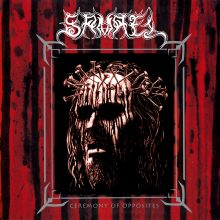 "Samael – ""Ceremony Of Opposites (Re-issue 2018)"" (LP)"