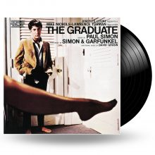"Simon & Garfunkel – ""The Graduate"" (LP)"