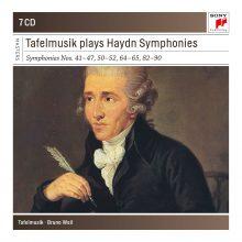 Bruno Weil – Tafelmusik Plays Haydn Symphonies